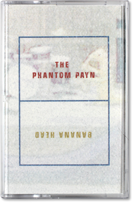 Banana-Head-Phantom-Payn-Cover